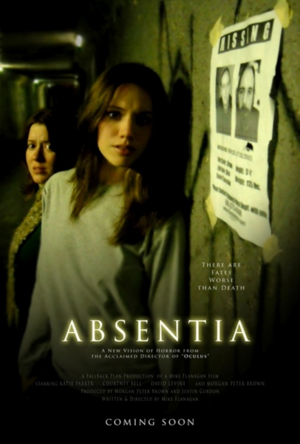 AbsentiaPoster