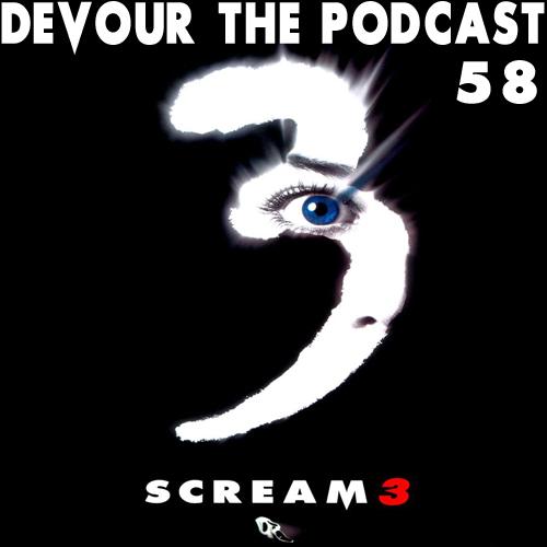 58 Scream 3